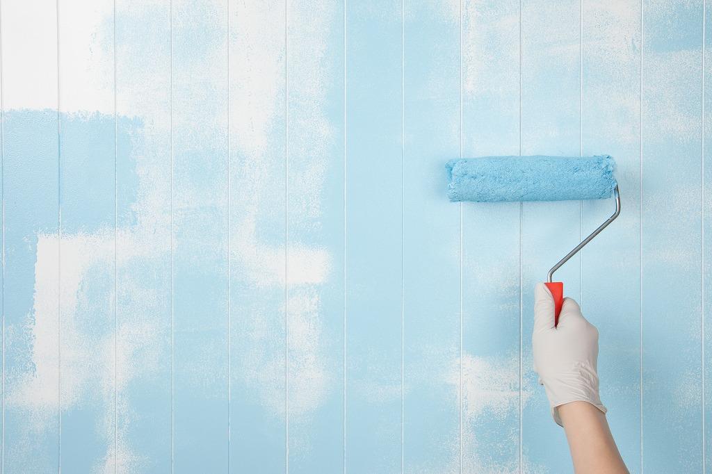 カイセツ!外壁塗装のベストシーズン